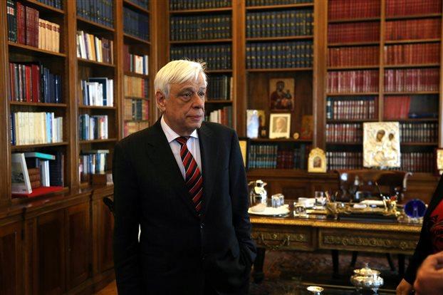 Στο Ισραήλ ο Παυλόπουλος – Συναντήσεις ανώτατου επιπέδου και στο Πατριαρχείο
