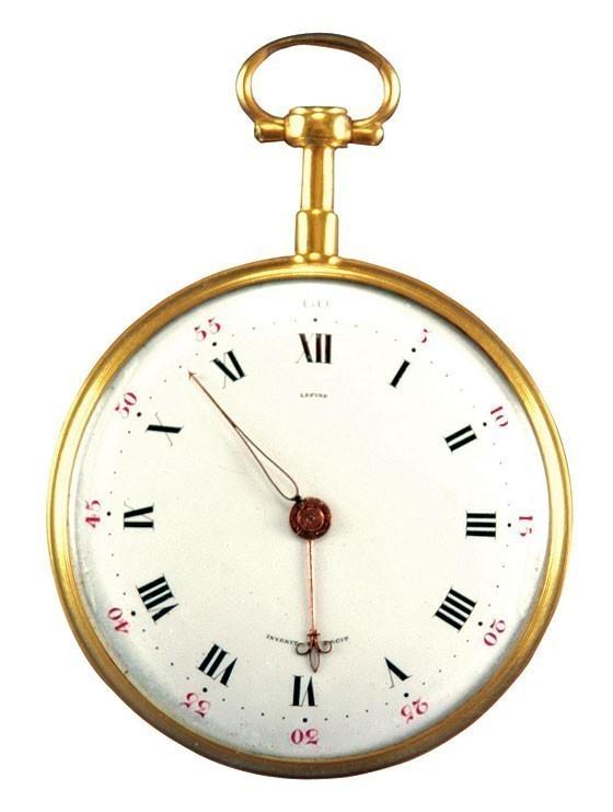 Ρολόι πορνό