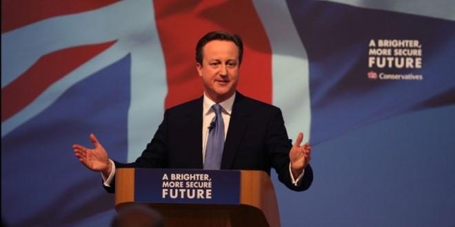 Ο Κάμερον ανακοίνωσε το δημοψήφισμα - Στις 23 Ιουνίου για την παραμονή ή όχι στην ΕΕ