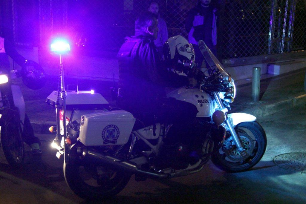 Τραγωδία στην Μεγαλόπολη: Σκότωσε την γυναίκα του με καραμπίνα και αυτοκτόνησε