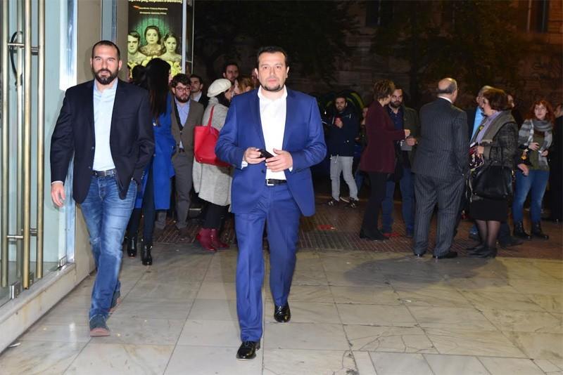 Πώς ο ΣΥΡΙΖΑ μετά τα κανάλια βάζει «χέρι» και στις δημοσκοπήσεις
