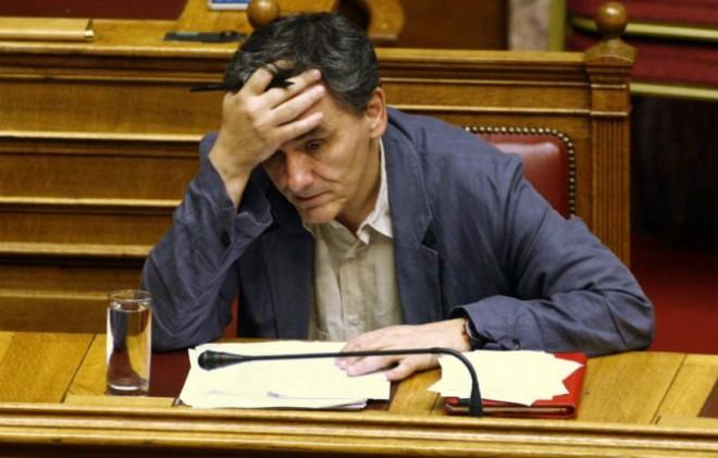 Οι δανειστές φεύγουν για Πάσχα, οι Έλληνες μένουν χωρίς συμφωνία και χωρίς λεφτά