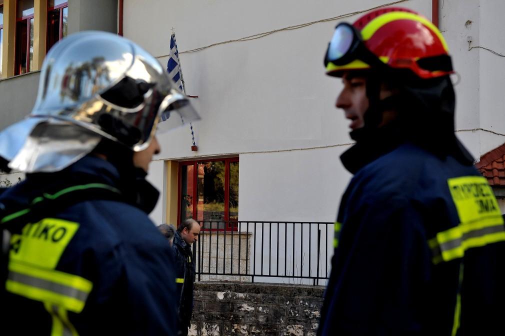 Τραγωδία στην Πάτρα: 8χρονο αγοράκι νεκρό σε πυρκαγιά