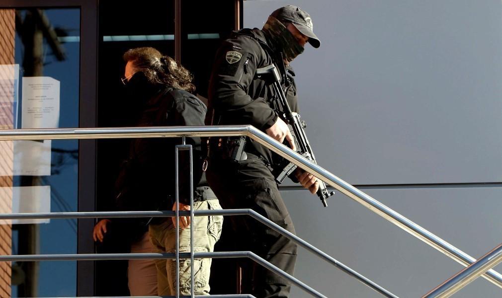 Κόκκινος συναγερμός στην ΕΛΑΣ: Συνελήφθησαν δύο ύποπτοι ως τζιχαντιστές στην Αλεξανδρούπολη