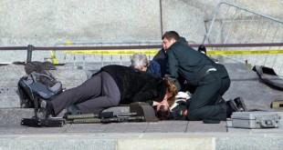 Τραγωδία αλά αμερικανικά στον Καναδά: Τέσσερις νεκροί από ένοπλη επίθεση σε σχολείο