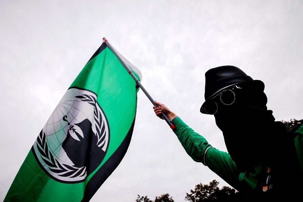 Η Ελλάδα είναι στόχος του ISIS: Οι διάσημοι χάκερ, Ghost Security Group προειδοποιούν