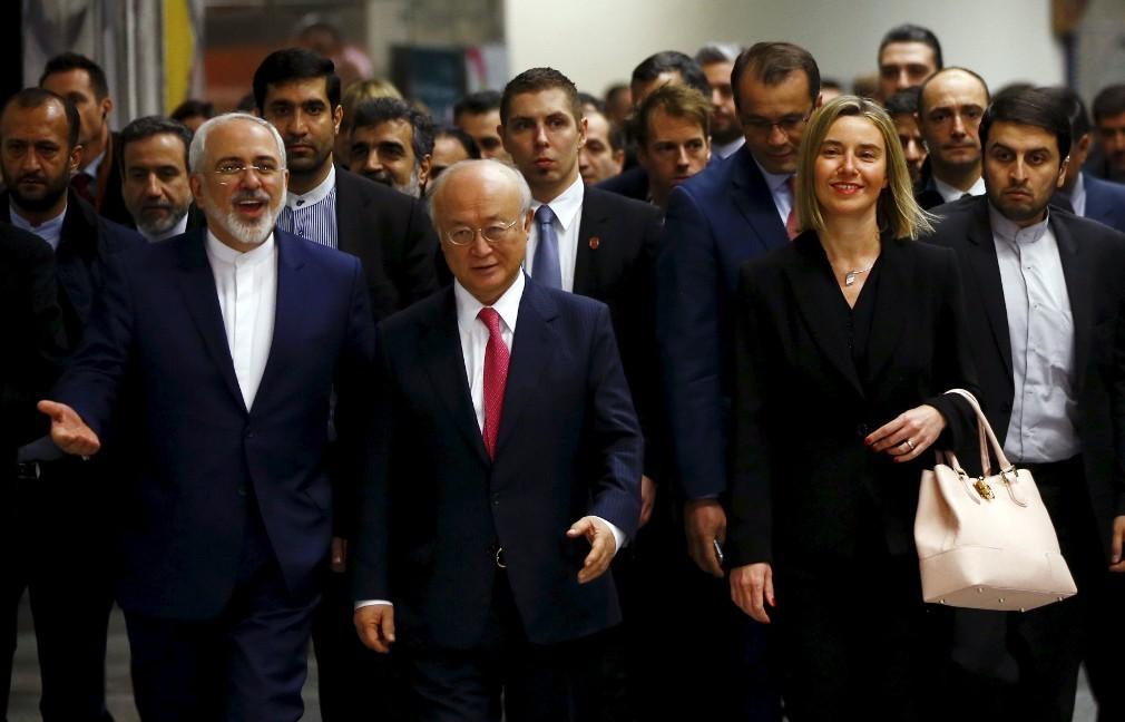 Ιστορική συμφωνία: Αίρονται όλες οι κυρώσεις για το πυρηνικό πρόγραμμα του Ιράν