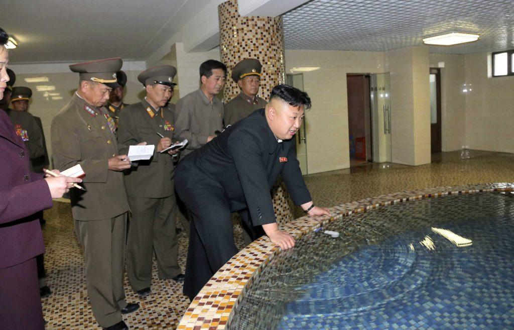 Τρόμος στην παγκόσμια κοινότητα: Η Βόρεια Κορέα εκτόξευσε πύραυλο μεγάλου βεληνεκούς