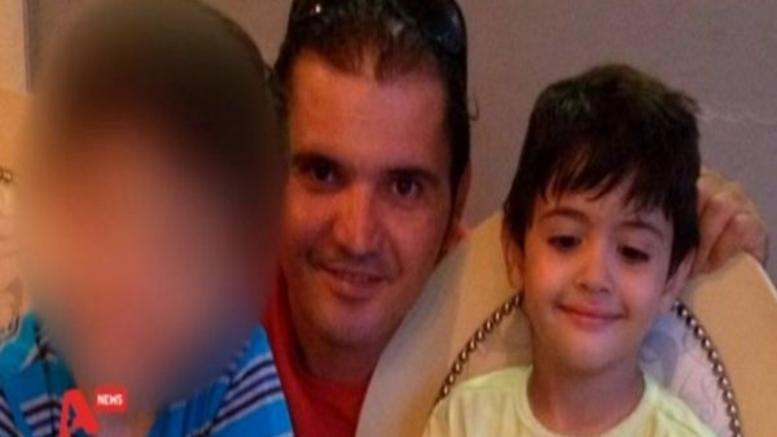 Συνελήφθη ο Τζέημς Κλωντ Λέσι που σκότωσε την σύζυγό του και απήγαγε τον γιό του