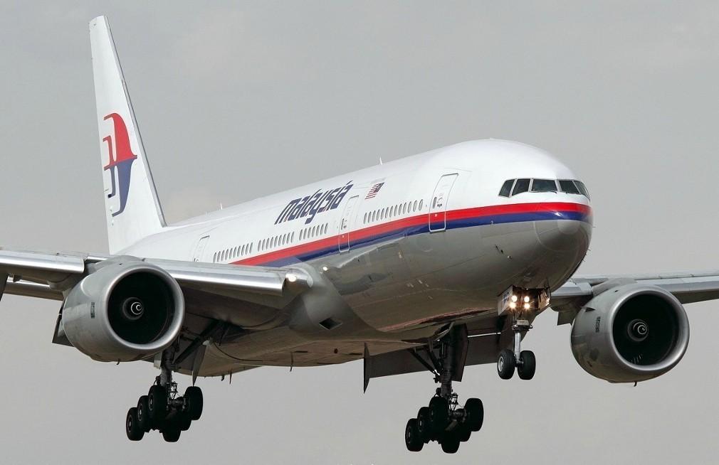 Συντρίμμια που ίσως ανήκουν στην πτήση της Malaysia MH370 βρέθηκαν στον Ειρηνικό