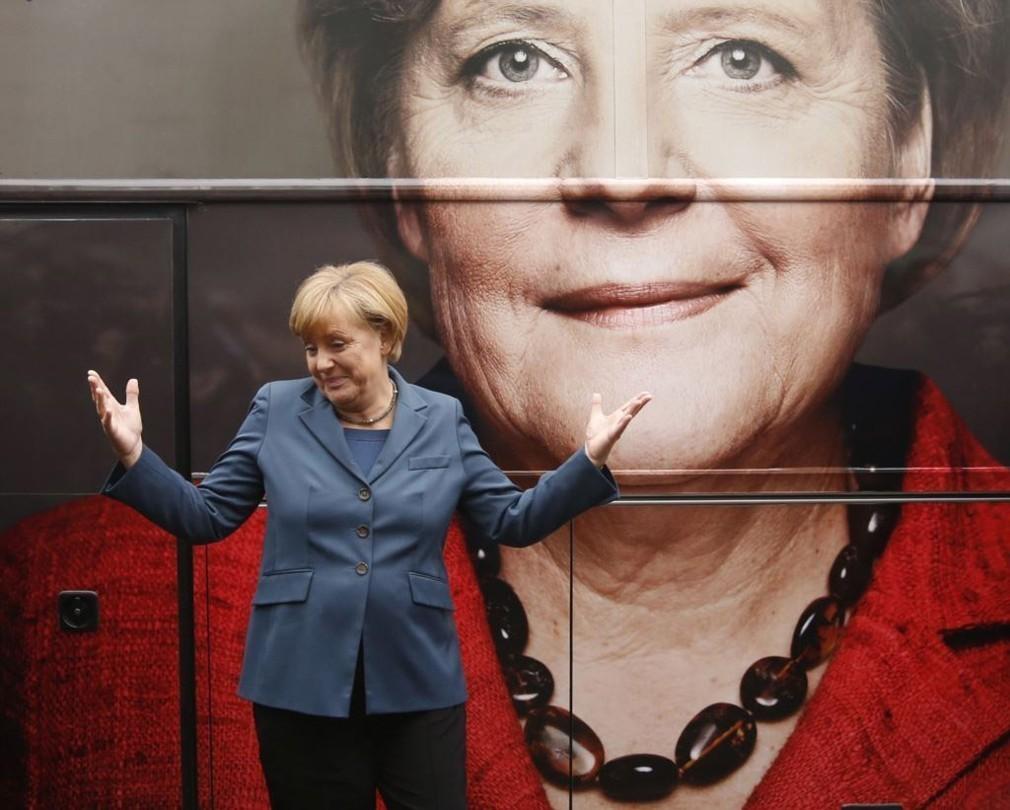 Η Γερμανία στο πλευρό τής Ελλάδας: Δεν θα δεχθούμε να κλείσει ο βαλκανικός δρόμος