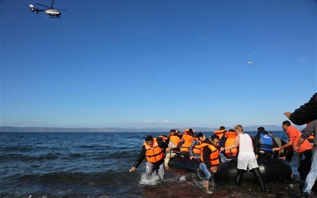 Θρήνος για τουλάχιστον άλλους 33 μετανάστες πνίγηκαν στο Αιγαίο