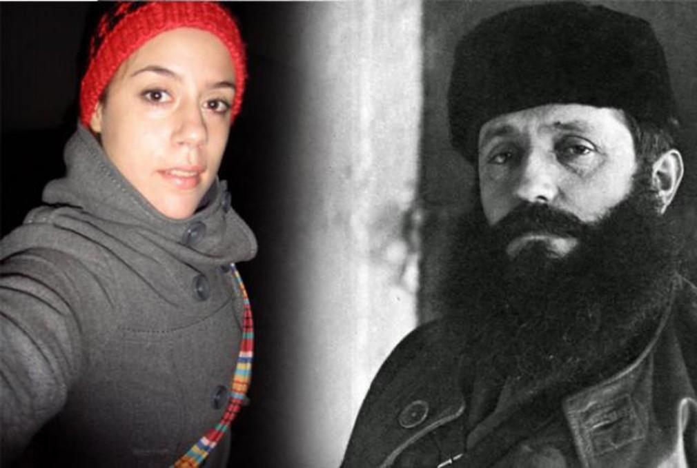 Χριστίνα-Δάφνη Παπαδάκη: Η εγγονή του Άρη Βελουχιώτη προσελήφθη στο γραφείο του Τσακαλώτου