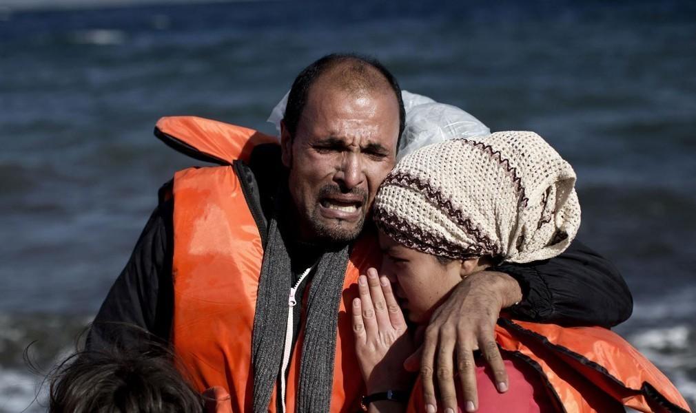Νέα τραγωδία με 26 νεκρούς πρόσφυγες ανοιχτά της Σάμου