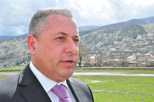 Συνελήφθη Έλληνας πρώην υπουργός τής Αλβανίας, για σκάνδαλο 214 εκατ. ευρώ