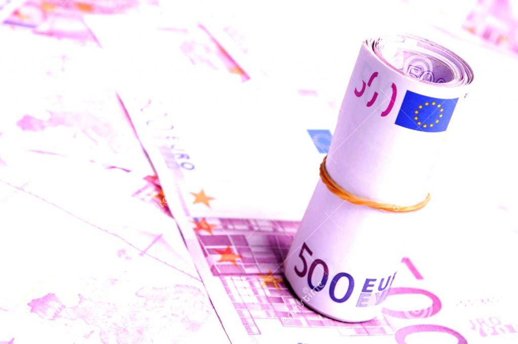 Τι απαντά η Τράπεζα της Ελλάδος για το «φακέλωμα» όσων έχουν 500ευρα