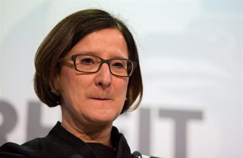Ανεπιθύμητη η Αυστριακή υπουργός Εξωτερικών στην Αθήνα