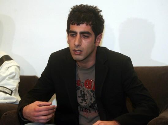 450.000 αποζημίωση στον φοιτητή Αυγουστίνο Δημητρίου, για την υπόθεση «ζαρντινιέρα»
