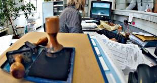 Στον αέρα οι τριετίες, υπέρ των συλλογικών διαπραγματεύσεων οι εργοδότες