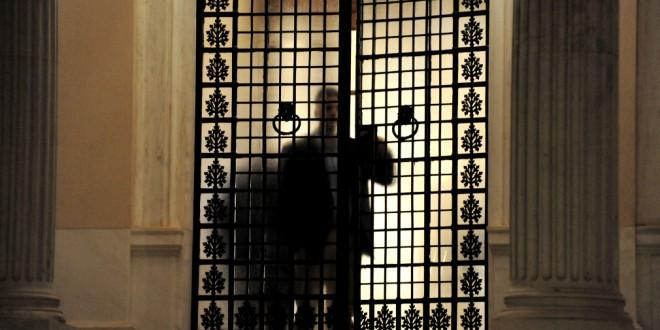 Κυβέρνηση: Σόιμπλε και ΔΝΤ φταίνε για το «ναυάγιο» του Eurogroup
