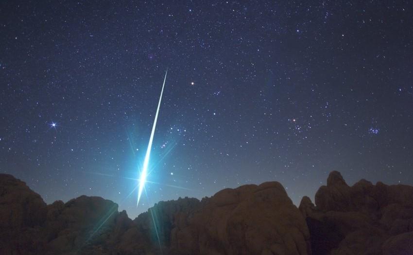 Ανησυχία στην NASA, έπεσε μετεωρίτης στη Γη με ισχύ σαν της ατομικής βόμβας στη Χιροσίμα
