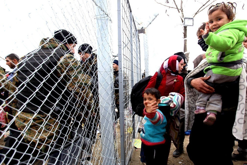 «Αποθήκη» προσφύγων η Ελλάδα – Εξανεμίστηκε σε 16 ώρες η «επιτυχία» στην Σύνοδο Κορυφής