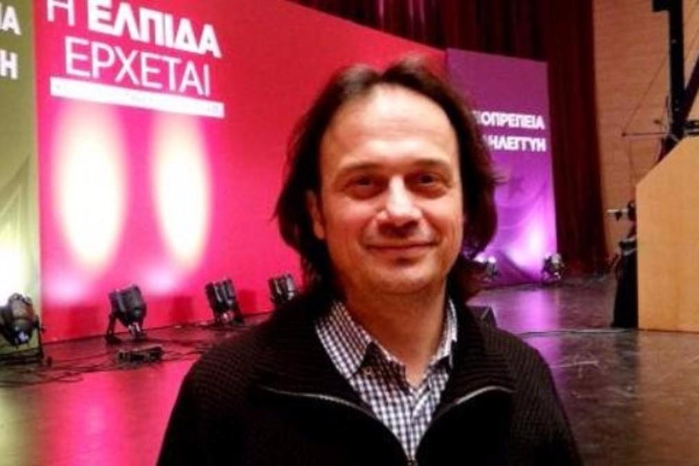 Κι άλλος ΣΥΡΙΖΑίος βουλευτής τα άκουσε από αγρότες: Την τολμήσεις να ψηφίσεις το νομοσχέδιο