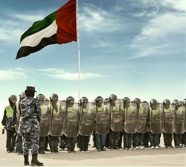 Και τα Ηνωμένα Αραβικά Εμιράτα κατά του ISIS: Είμαστε έτοιμοι να στείλουμε στρατό