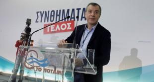 Θεοδωράκης: Νοίκιασαν κάμπινγκ για πρόσφυγες σε υπερδιπλάσια τιμή