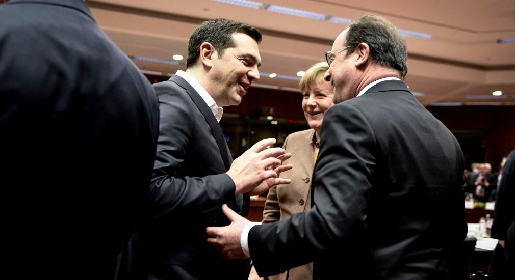 Το «θρίλερ» της Συνόδου Κορυφής – Το θετικό κλίμα των Ευρωπαίων και το μήνυμα Μέρκελ στην Άγκυρα