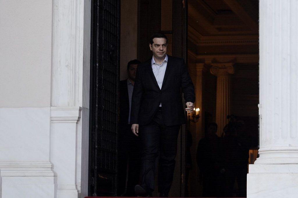 Ο «σούπερ φόρος», η «νάρκη» των 9 δισ. ευρώ, οι αντάρτες του ΣΥΡΙΖΑ και στο βάθος εκλογές