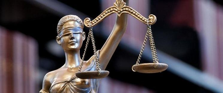 Πόσο τυφλή είναι η Δικαιοσύνη;