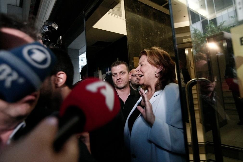 Λούκα Κατσέλη: Αποκλείεται το κούρεμα καταθέσεων και νέα ανακεφαλαιοποίηση