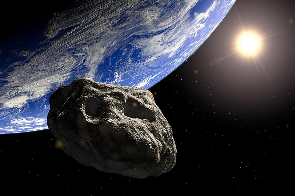 Δίδυμοι κομήτες θα περάσουν ξυστά από την Γη την Δευτέρα