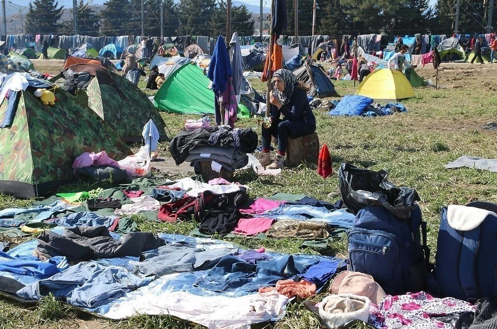 Έτσι θα εκκενωθεί η Ειδομένη: Τρόμος για νέα επεισόδια μεταξύ προσφύγων το Σαββατοκύριακο