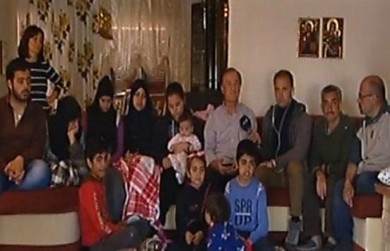 Αλέκος Τοπουλίδης: Ο ήρωας που φιλοξενεί 17 πρόσφυγες και τους έσωσε από την κόλαση της Ειδομένης