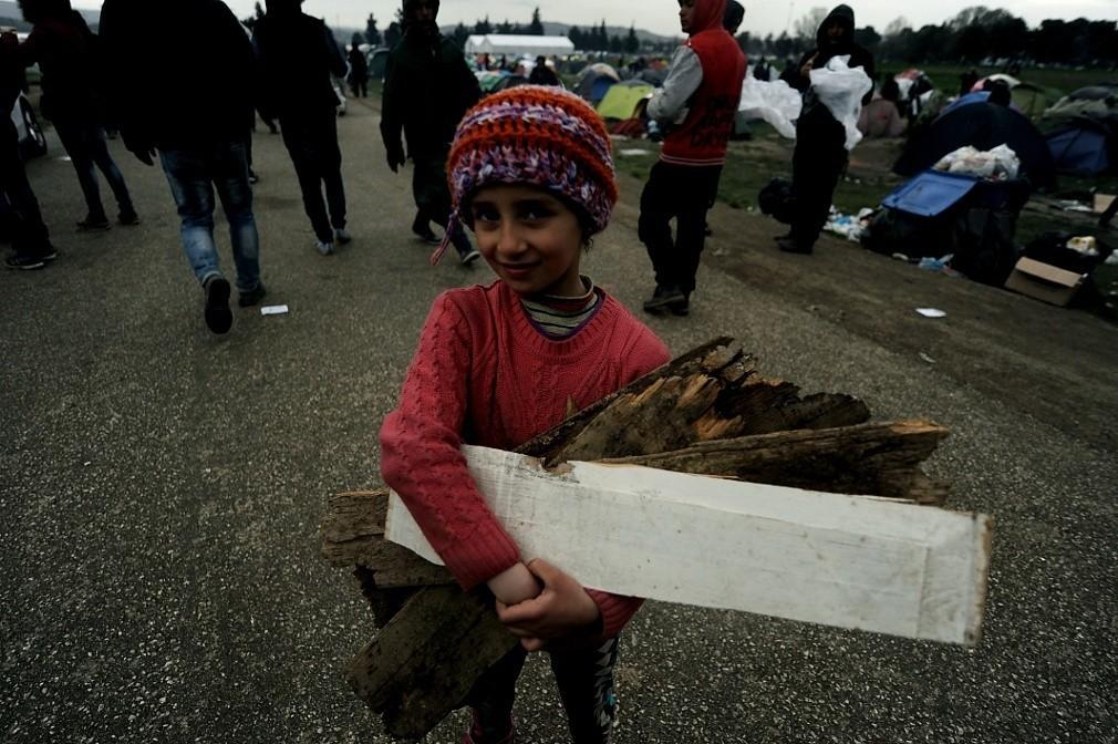 Αποφασισμένοι οι Σύροι πρόσφυγες στον Guardian: Θα βρούμε τρόπο να περάσουμε στην Ευρώπη
