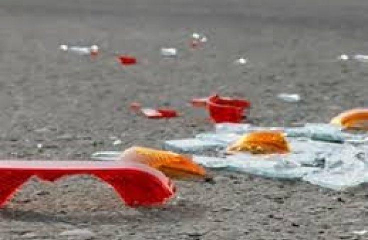 Τραγωδία για άλλη μία φορά τις γιορτές – 33 νεκροί και 400 τραυματίες από τα τροχαία