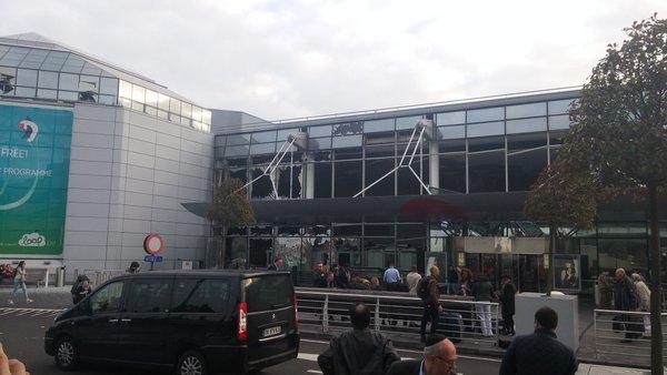 Δύο ακόμα Αμερικανοί νεκροί στις Βρυξέλλες – Επιβεβαιώθηκε ο θάνατός τους