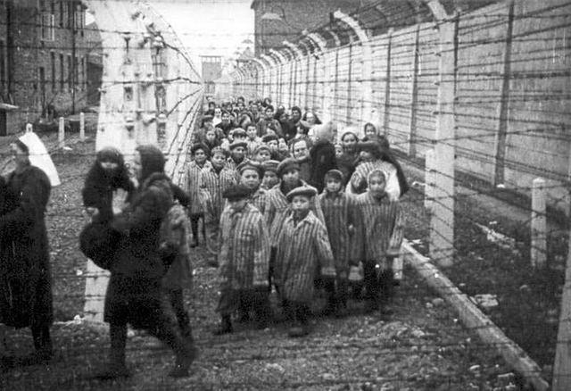Συνεχίζεται η δίκη 94χρονου Ναζί πρώην φύλακα στο στρατόπεδο συγκέντρωσης του Άουσβιτς