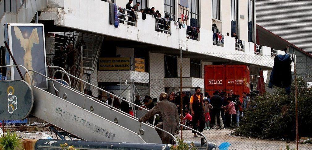 Η πρώτη νεκρή προσφυγοπούλα – Πέθανε 17χρονη από τον χώρο του Ελληνικού