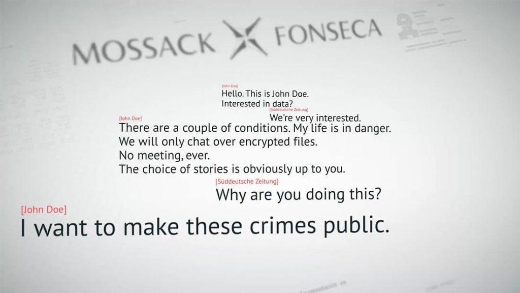 Αυτοί είναι οι Έλληνες που φιγουράρουν στη λίστα των Panama Papers