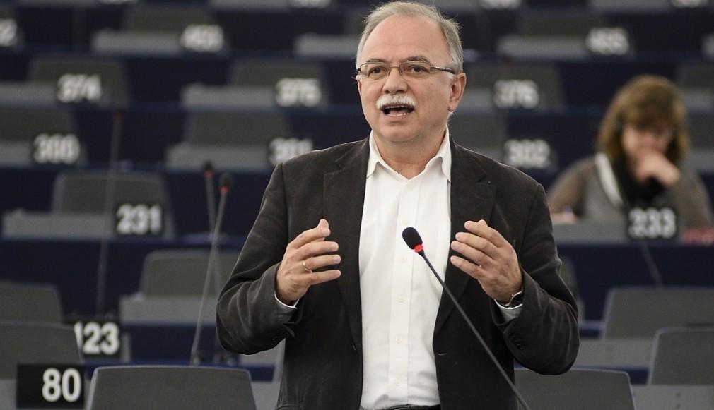 Ο Παπαδημούλης δεν θέλει εκλογές: Θα προκαλέσουν αστάθεια σε όλη την Ευρώπη