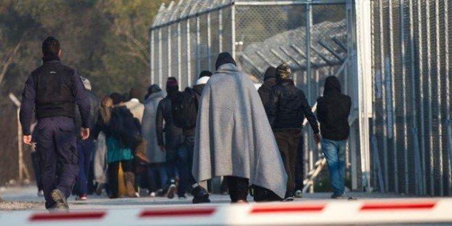 Τρεις ημέρες χωρίς νερό στο hotspot προσφύγων στην Κω