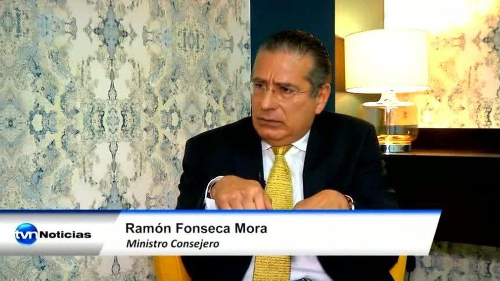 Ramón Fonseca: Ο δικηγόρος και υπουργός που έστησε χιλιάδες offshore στον Παναμά