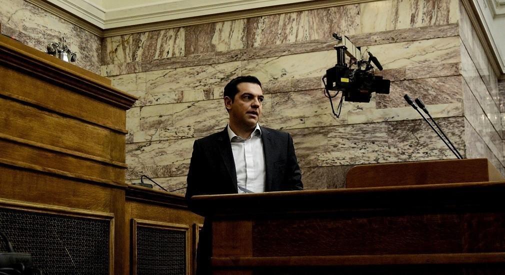 Με 153 «ναι» ΣΥΡΙΖΑ και ΑΝΕΛ ψήφισαν ασφαλιστικό, συνταξιοδοτικό και φορολογικό