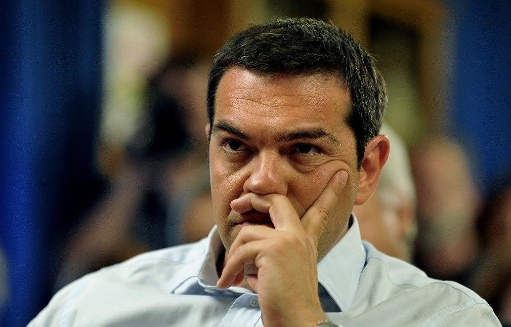 Απόδραση δια της εκλογικής... Ο Τσίπρας βάζει «φωτιά» στο «ναυάγιο» των διαπραγματεύσεων