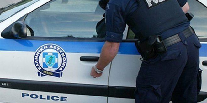 Σοκ στην Κόρινθο: 22χρονη μαχαίρωσε 46χρονο