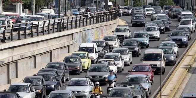 «Χειρόφρενο» για μετρό, ηλεκτρικό και τραμ - Χαμός πάλι στους δρόμους