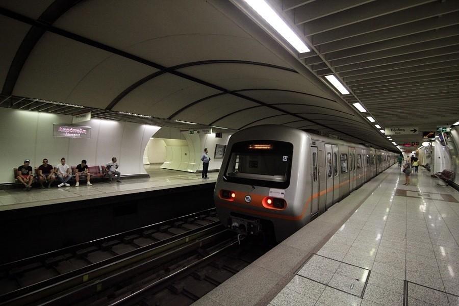 Ακινητοποιημένα μετρό, τραμ και ηλεκτρικός από τις 12 έως τις 17:00